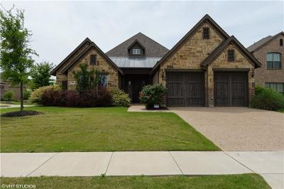 Mansfield Single Family Home For Sale: 701 Stevens Court