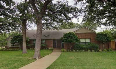 Mineral Wells Single Family Home For Sale: 2014 NW 5th Avenue