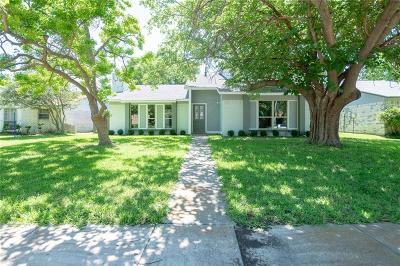 Single Family Home Active Option Contract: 2914 Forest Park Drive