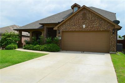 Anna Single Family Home For Sale: 813 Andrews Court