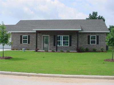 Emory Single Family Home For Sale: 206 Barn
