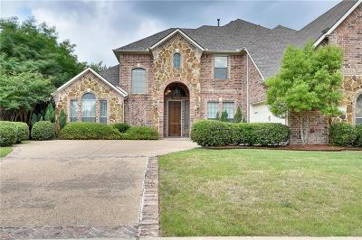 Sachse Single Family Home For Sale: 7001 Canyon Meadow Drive