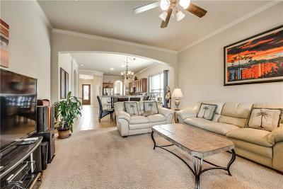 Denton Single Family Home For Sale: 3704 Desert Willow Drive