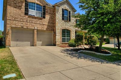 Fort Worth Single Family Home For Sale: 9929 Crawford Farms Drive