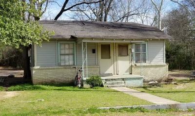 Longview Multi Family Home For Sale: 402 406 Davis