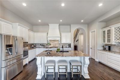 Celina Single Family Home For Sale: 1308 Grassland Drive