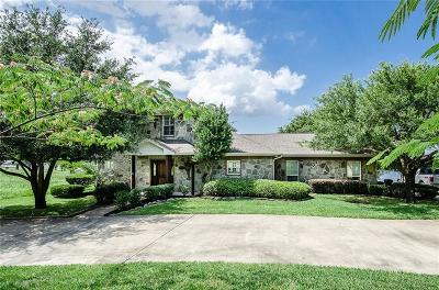 Navarro County Single Family Home Active Kick Out: 723 County Road 3122