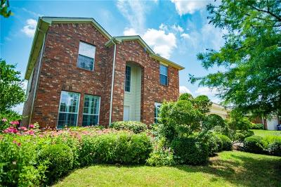 Forney Single Family Home For Sale: 1108 Buckingham Drive
