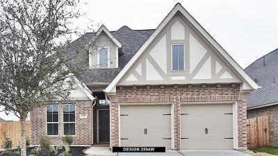 Forney Single Family Home For Sale: 816 Knoxbridge Road