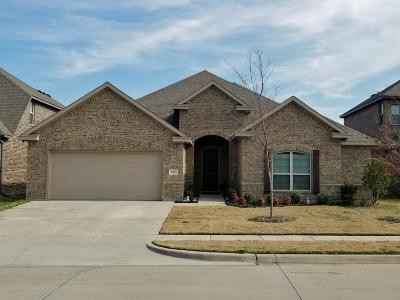Burleson Single Family Home For Sale: 1683 Fraser Drive