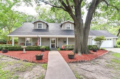 Angus, Barry, Blooming Grove, Chatfield, Corsicana, Dawson, Emhouse, Eureka, Frost, Hubbard, Kerens, Mildred, Navarro, No City, Powell, Purdon, Rice, Richland, Streetman, Wortham Single Family Home For Sale