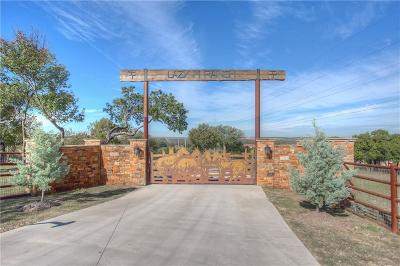 Tarrant County Farm & Ranch For Sale: 319 Verna Trail N