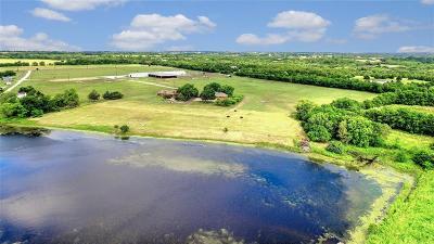 Celina, Carrollton Farm & Ranch For Sale: 1500 Eden Ridge