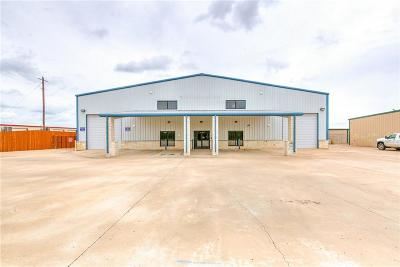 Granbury Commercial For Sale: 201 M And M Ranch Road