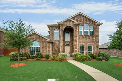 Rockwall Single Family Home For Sale: 1249 Bay Line Drive