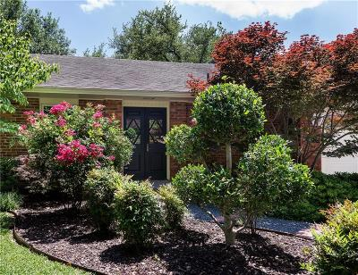 Greenway Park, Greenway Parks, Greenway Parks Add Single Family Home For Sale: 5314 Wenonah Drive