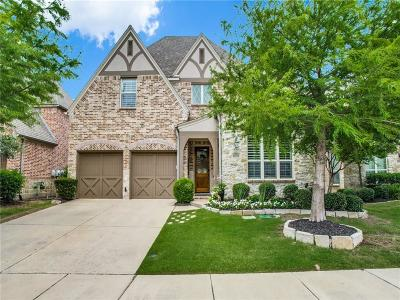 The Colony Single Family Home For Sale: 8224 Paisley