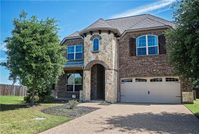 McKinney Single Family Home Active Option Contract: 3801 Gregory Drive