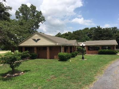 Freestone County Single Family Home For Sale: 104 Fm 80 S