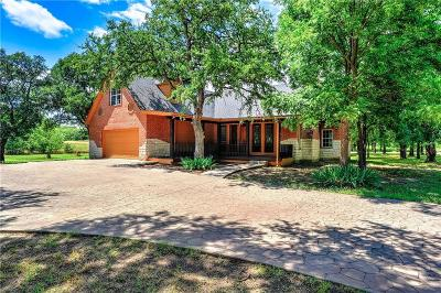 Sherman Single Family Home For Sale: 727 Naylor Road