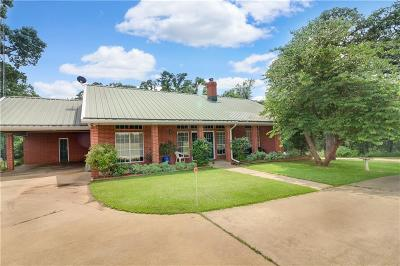 Grayson County Single Family Home For Sale: 887 W Pecan Street