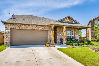 Prosper Single Family Home For Sale: 680 English Ivy Drive