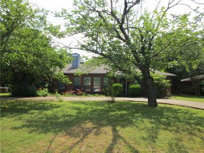 Anna Single Family Home Active Option Contract: 314 Amoret Circle