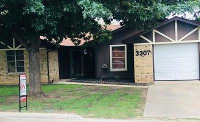 Brown County Single Family Home For Sale: 3307 1st Street