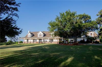 Buffalo, Fairfield, Kirvin, Oakwood, Streetman Farm & Ranch For Sale: 675 Fcr 141