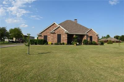 Forney Single Family Home For Sale: 12230 Windy Lane