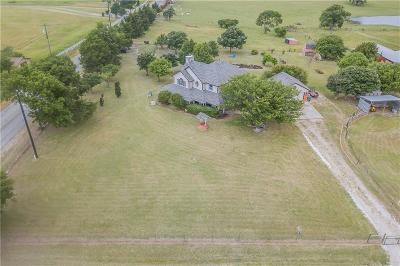 Celina Single Family Home Active Contingent: 9771 County Road 128