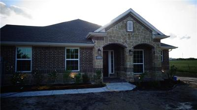 Caddo Mills Single Family Home For Sale: 640 Cr 2738