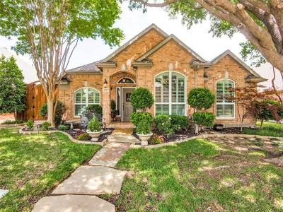 Lewisville Single Family Home For Sale: 1157 Pleasant Oaks Drive
