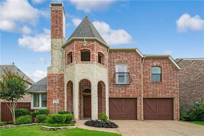 Denton County Single Family Home For Sale: 7021 Belcrest Drive