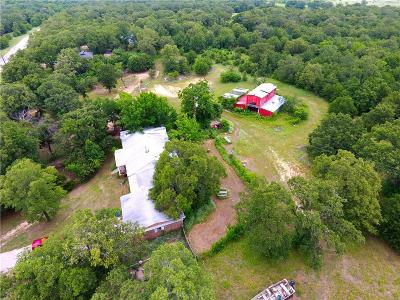 Poolville Farm & Ranch For Sale: 8092 A Old Agnes Road