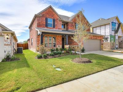 Rowlett Single Family Home For Sale: 7112 Willow Wood Street