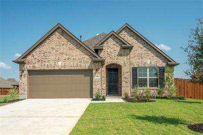 Prosper Single Family Home For Sale: 230 Fox Crossing Lane