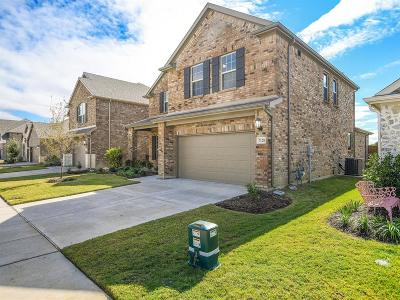 Rowlett Single Family Home For Sale: 7120 Willow Wood Street