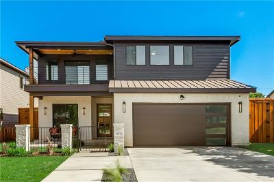 Greenway Park, Greenway Parks, Greenway Parks Add Single Family Home For Sale: 4521 Cowan Avenue