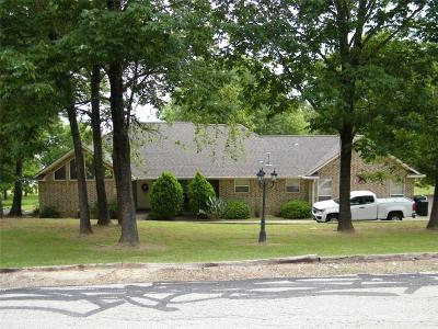 Angus, Barry, Blooming Grove, Chatfield, Corsicana, Dawson, Emhouse, Eureka, Frost, Hubbard, Kerens, Mildred, Navarro, No City, Powell, Purdon, Rice, Richland, Streetman, Wortham Single Family Home For Sale: 427 Meandering Way