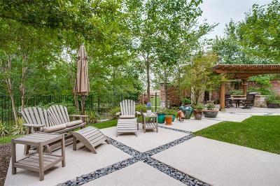 Allen Single Family Home For Sale: 2340 Wingsong Lane