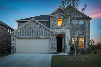 Northlake Single Family Home For Sale: 1221 Indian Grass Lane