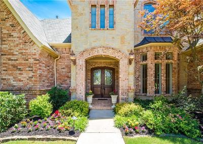 Colleyville Single Family Home For Sale: 407 Country Place