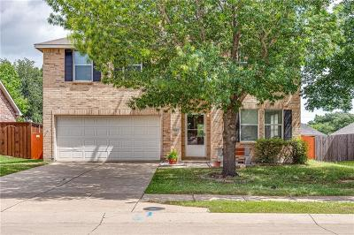 McKinney Single Family Home For Sale: 4212 Dolores Street