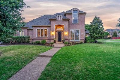 Southlake Single Family Home For Sale: 1102 Fontaine Drive