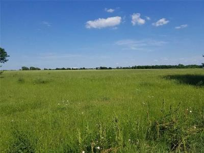 Whitewright Farm & Ranch For Sale: Tbd Eastline County Road