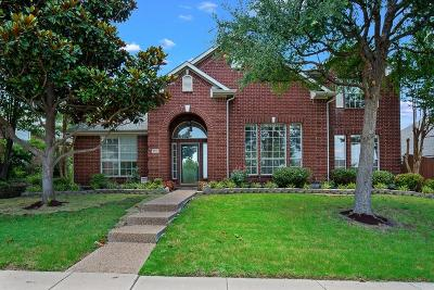 Plano Single Family Home For Sale: 9713 Beck Drive