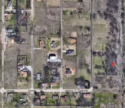 Tarrant County Residential Lots & Land For Sale: 9420 Eastview Drive