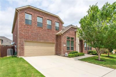 Denton Single Family Home For Sale: 9524 Havenway Drive