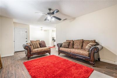 Plano Condo For Sale: 1809 W Spring Creek Parkway #D 2